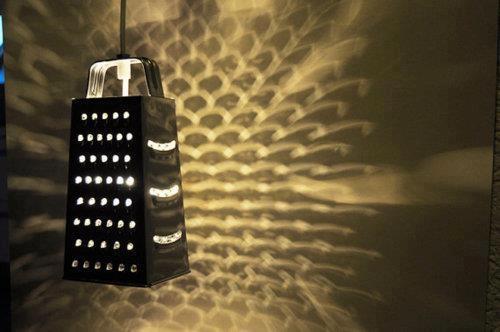 lamp van schaaf